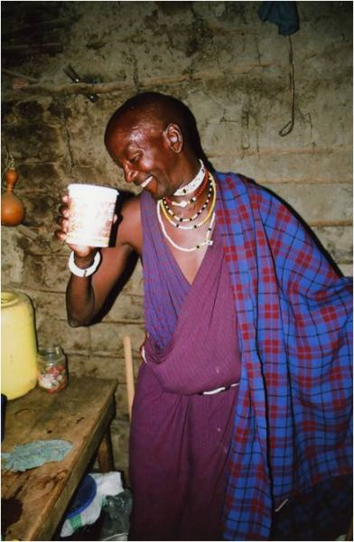 Tanzania kultura